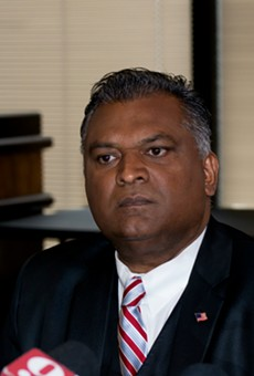 Florida law enforcement officials will open inquiry into Rick Singh after lawsuit alleges he misused taxpayer funds