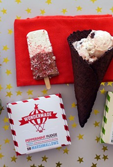 Wondermade will host a pop-up in downtown Orlando this weekend