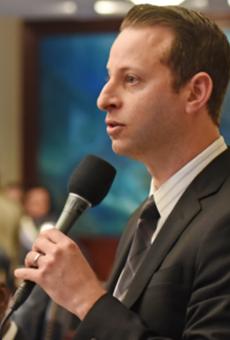Ron DeSantis taps Democrat Jared Moskowitz as Florida's next disaster manager