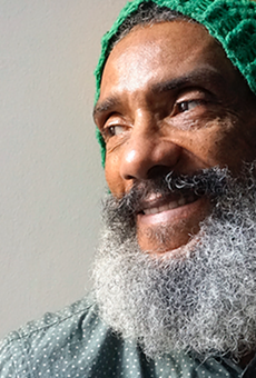 Bad Brains frontman HR brings reggae to DeLand