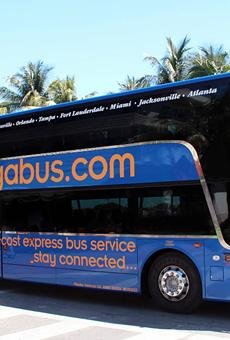 Orlando's Megabus stop moves from North Semoran to Orange Blossom Trail