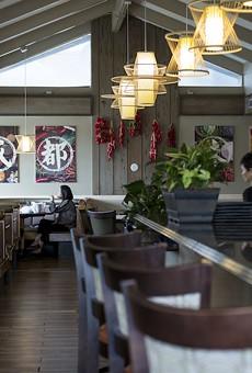 Orlando's best new restaurants to open this year