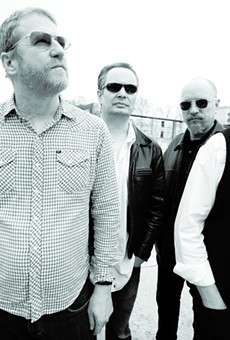 David Lowery's Camper Van Beethoven and Cracker bring a double dose of '90s alt-rock to the Social this week