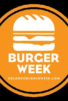 Orlando Burger Week