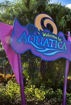 Aquatica Orlando becomes first water park in the world to be a certified autism center
