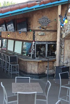 Adobe Gila's at Pointe Orlando will close for good next week