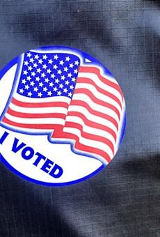 Florida Gov. Ron DeSantis taps Chris Anderson to lead Seminole County elections