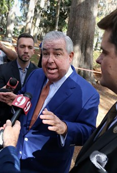 Orlando attorney John Morgan wants Florida voters to decide on $15 an hour amendment