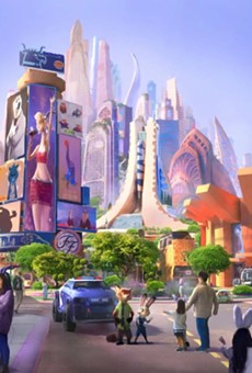Disney confirms a new Zootopia land, so what does that mean for Animal Kingdom?