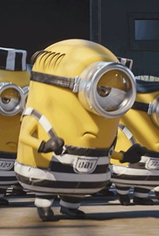 Florida man sentenced to jail and moral therapy for attacking a Minion