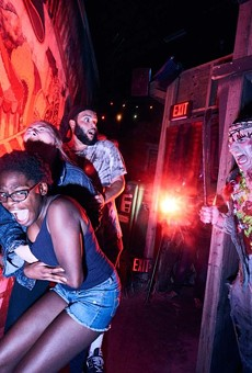 BOGO admission tickets and special vacation packages are now on sale for Universal Orlando's 2019 Halloween Horror Nights Event.