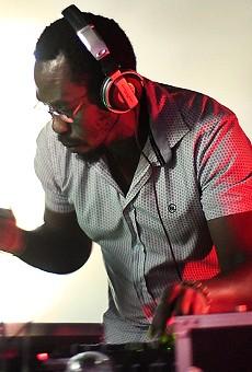 DJ Kurt Rambus at Will's Pub