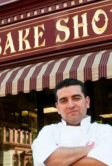 Orlando is getting a Cake Boss bakery