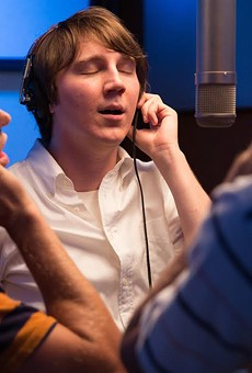 Beach Boys biopic Love & Mercy explores the highs and lows of Brian Wilson