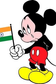 Disney imports cheap overseas help to replace local workers because they can