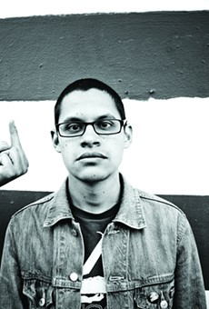 Musically rebellious Tony Molina cooks up his own power pop formula by stripping songwriting conventions