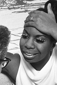 Netflix's 'What Happened, Miss Simone?' is a breathless and wheezing hard stare at the enigmatic Nina Simone