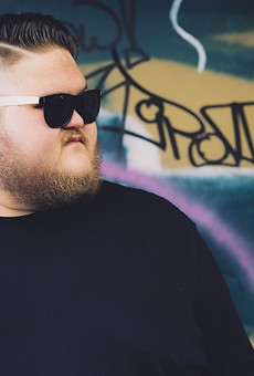 Big Makk busts out new Makk Sauce grooves and shakes up Gilt Nightclub with DJ Icey