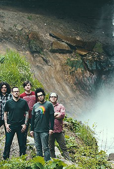 Motion City Soundtrack remembers 'Commit This to Memory' at the Beacham on Friday