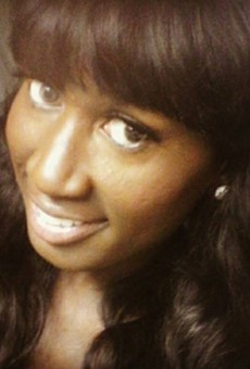 Transgender woman found murdered in Tampa park