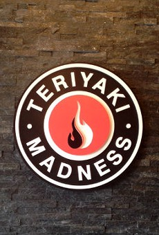 Nonprofit opens Teriyaki Madness on Colonial Drive