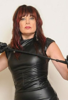 Orlando dominatrix sued for allegedly exploiting elderly client