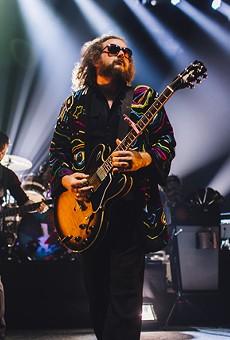 My Morning Jacket at Hard Rock Live