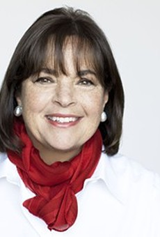 "Ina Garten, aka ""The Barefoot Contessa,"" comes to the Dr. Phil Jan. 21, 2016."