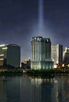 Orlando church files petition opposing planned high-rise near Lake Eola