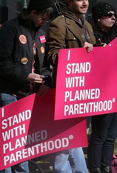 After legal wrangling, Florida tells Planned Parenthood it can continue providing abortions after all