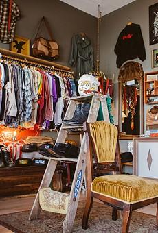 Secondhand gems: Essential Orlando vintage shops
