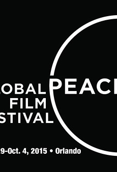 Tickets are on sale now for the Global Peace Film Festival