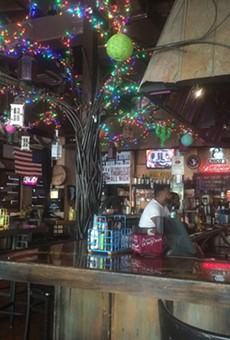 Chico's serves up cheap, casual drinks and tacos without the fake ID crowd