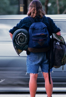 1 out of 17 Orlando children were homeless in 2014