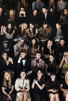 """Audience"""