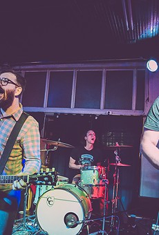 5 Orlando music happenings you shouldn't miss this fall