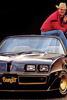 Burt Reynolds, America's spirit animal, added to Spooky Empire