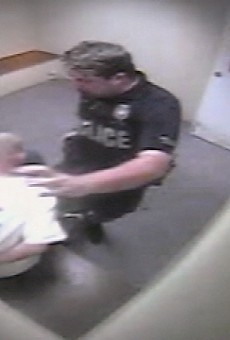 OPD officials fired after rupturing a prisoner's spleen and ignoring medical requests