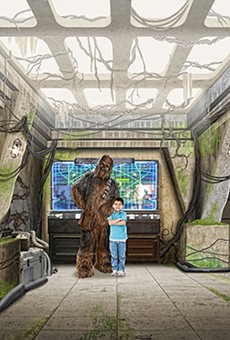 Disney 'leaks' dates for its new Star Wars event coming to Disney Hollywood Studios