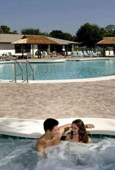 Kissimmee's Cypress Cove makes Thrillist's list of top nudist resorts