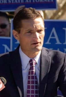 Central Florida police unions back Ryan Williams for state attorney against Aramis Ayala