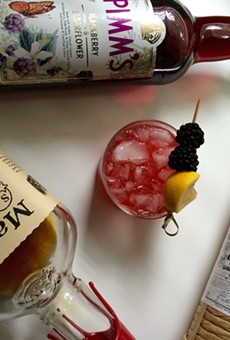 The Bramble is a versatile and superior '80s cocktail