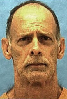 Florida plans to execute Jerry Correll at the end of this month