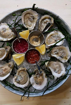 Casselberry's Pier 36 Fish Camp closes, Chauhaus opens in Winter Park and more in Orlando foodie news