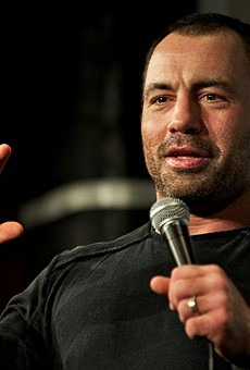 Joe Rogan is coming to Orlando in December, tickets go on sale Friday