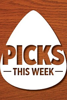 Picks This Week: Big Sean, Cheap Trick and more