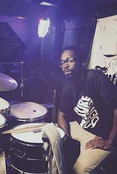 Protests held in Palm Beach Gardens over drummer killed by cop