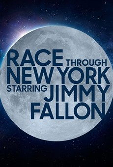 Jimmy Fallon confirms new ride coming to Universal Studios in 2017