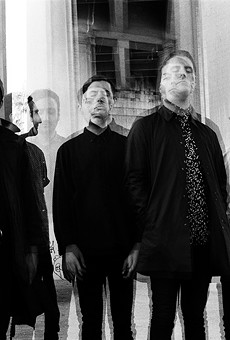 No longer holding onto black metal, Deafheaven disregards the genre's narrow definition
