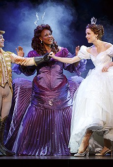 'Rodgers & Hammerstein's Cinderella' at Dr. Phillips is theatrical comfort food